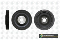 Crankshaft Pulley Belt TVD Torsion Vibration Damper For Opel Vauxhall CA3361