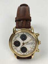 Maurice Lacroix Croneo Ref. 03274 Herrenuhr Automatik Uhr Chronograph v. Händler