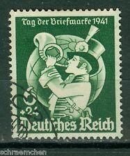 Deutsches Reich 762 , ** , * , o , Tag der Briefmarke