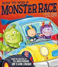 How to Win a Monster Race by Caryl Hart (Paperback, 2015)
