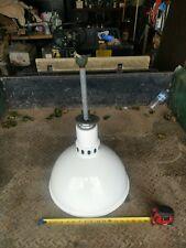 Westinghouse porcelain vintage light fixture..