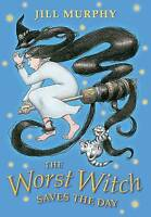 Murphy, Jill, The Worst Witch Saves the Day, Very Good Book