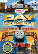 Thomas & Friends Day of the Diesels The Movie Storybook,Egmont Books Ltd