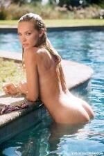 Kristy Garett Hot Glossy Photo No25