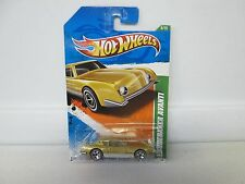Hot Wheels Treasure Hunt Studebaker Avanti 5/15