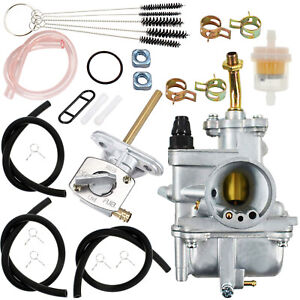 Carburetor Yamaha TTR90 2000-2003 TTR90E 2003-2005 5HN-14101-00-00 14101-10-00