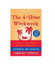 EBOOK The 4 Hour Workweek by Tim Ferriss