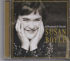 Susan Boyle-I Dreamed A Dream cd album
