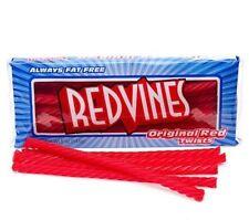 Red Vines Licorice Twists Original Red Classic