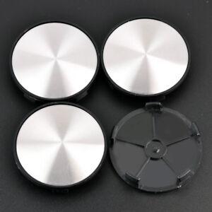 4x 69mm Wheel Center Hub Cap for 3 5 7 Series Z4 X5 X6 X3 36136783536 CRV Pilot