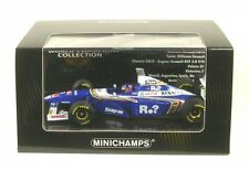 1 43 Minichamps Willams Renault FW19 World Champion Villeneuve 1997