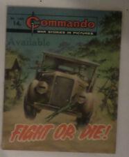 Commando n°1469