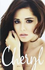 Cheryl: My Story by Cheryl Cole Book The Cheap Fast Free Post