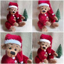 NEU: Bastelset (kit)  *NIKOLAY*, das Weihnachtshelferlein,30 cm von *gelibären*