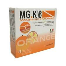 MG.K VIS Magnesio Potassio 15bst orange
