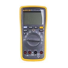 Fluke 17B+ Auto Range Digital Probe Temperature & Frequency Multimeter Meter