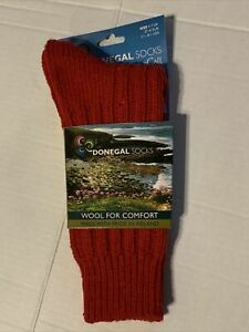 "Donegal ""Wool For Comfort"" Men's  Socks"