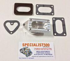 Collettore D' aspirazione Supporto carburatore PANDA 30 per FIAT 500 F/l/r 126