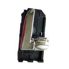 Fit Kia 04-09 Spectra Spectra5 Inside Front Rear Right Side Door Handle Chrome