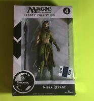 Funko Magic: The Gathering -Legacy Action Figures- Nissa Revane Free Shipping