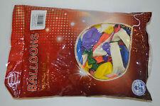 Everts Premium Línea globos multicolores Conjunto de 100 Globos