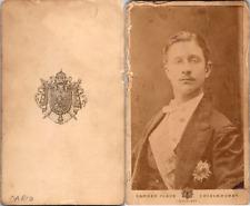 Chislehurst, Camden Place, Le Prince Impérial, Louis-Napoléon, fils de Napoléon