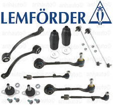 Lemforder Suspension Kit BMW Xi 325 328 335 X1 Arm's Link's Ball Joint's