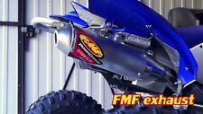 FMF Powercore 4 Slip-On Exhaust Muffler ATV Yamaha Yfz450r 2009-2017