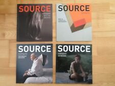 SOURCE - PHOTOGRAPHIC REVIEW 2012 Job Lot Contemporary Photography Magazine