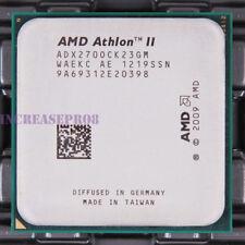 AMD Athlon II X2 270 ADX270OCK23GM CPU Processor 533 MHz 3.4 GHz Socket AM3
