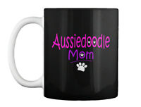 Aussiedoodle Mom - Gift Coffee Mug