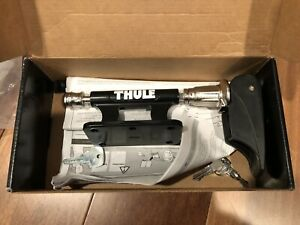 NEW Thule 821XT Locking Low-Rider | Pick-Up Truck Fork Mounted Bike Carrier