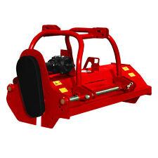 Traktor Schlepper Schlegelmulcher Hammerschlegel Mulcher 220 cm für 60-80 PS