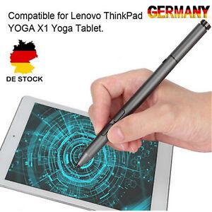 DE Stylus Pen Stift für Lenovo Active Pen 2 GX80N07825 YOGA 930/920/730/520