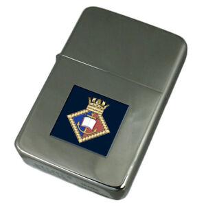 Royal Navy Southampton Engraved Lighter