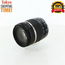 Tamron 18-270mm F/3.5-6.3 DI II VC PZD B008 for Canon Lens from Japan