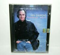 Neil Diamond Tennessee Moon Album MINIDISC MD 1996 NEW Factory Sealed