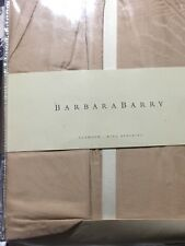 Barbara Barry Glamour King Bed Skirt in Butterscotch Nip