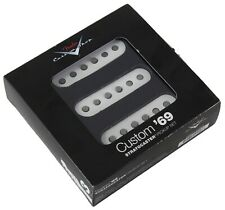 Fender Custom Shop '69 Stratocaster Pickup Set (openbox)