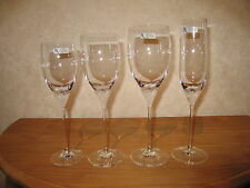 NACHTMANN *NEW* SAGA Set 4 Verres Glasses