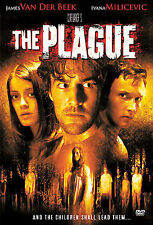 The Plague (Dvd, 2006, Widescreen/Full Frame Editions)