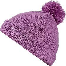 711b303b2f Bench Intro Blwa0309 Femmes Bonnet Tricoté Violet Taille Unique Neuf & Ovp
