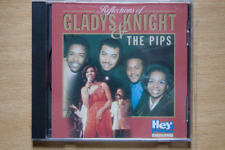 Gladys Knight & The Pips - Reflections of - Gladys Knight & The Pips (1997) CD