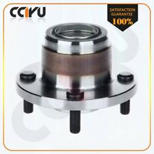 For Ford Focus 2000-2009 New Rear Left Or Right Wheel Hub And Bearing Assembly