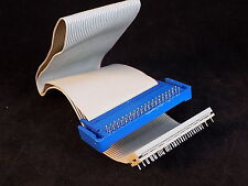 Berg Digital 12-09941-02 surface mount 40 pin connector to 3M 3418 ribbon cable