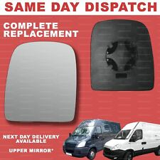 Iveco Daily 2006-2014 wing mirror glass left passenger