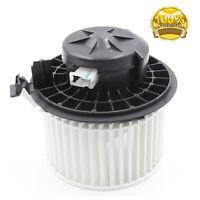 Heater Blower Motor Fits 2007-2011 Nissan Versa 27226EE91C