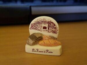 Fève - Le four à pain   (3583)