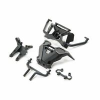 Axial Racing Yeti Jr. Can-Am X3 Bumper and Body Mount (AXI31584)