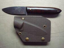 Newt Livesay Custom Handmade Hunting Knife